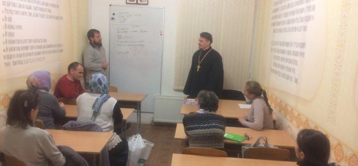 При отделе благотворительности и социального служения Одесской епархии открыт сектор поддержки членов семьи и близких страждущих недугом алкоголизма и наркомании