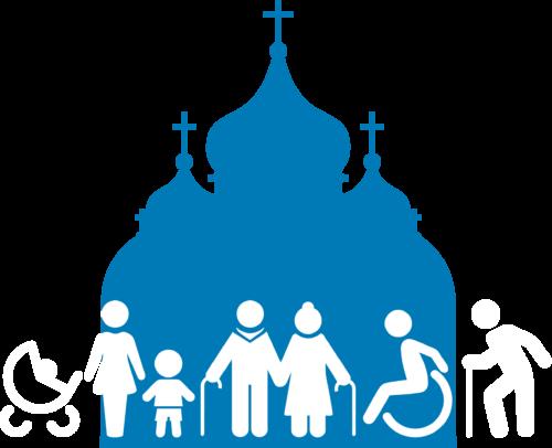 Социальный отдел Одесской епархии УПЦ