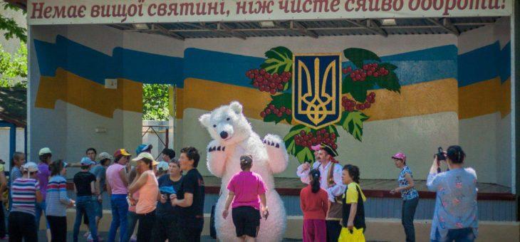 Студенты выпускного IV-го курса Одесской духовной семинарии посетили подопечных одесского детского дома-интерната